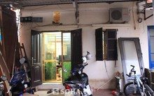 Căn nhà cấp 4 tạm bợ, đơn sơ của diễn viên 'Chu Văn Quềnh'