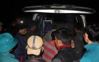 Đại hỷ thành đại tang sau vụ tai nạn 9 người chết