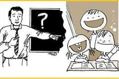 Tự sự về nghề giáo...tụt hạng