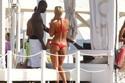 Balotelli sa sút thảm hại vì cai… gái
