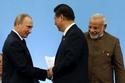 Dầu khí có làm thay đổi quan hệ Nga, Trung, Ấn