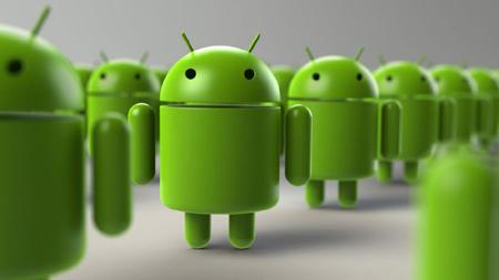 Người dùng Android đang gặp nguy? - 1