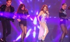 Bảo Anh The Voice bị nghi hát nhép trên sóng trực tiếp