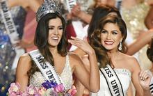 Người đẹp Colombia đăng quang Hoa hậu Hoàn vũ 2014