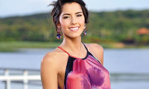 Hoa hậu Colombia, Hoa hậu hoàn vũ, bikini
