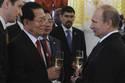 """Triều Tiên, Nga hợp tác vô hiệu hóa """"vũ khí"""" của Mỹ"""
