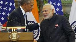 Mỹ - Ấn đáp trả 'tập kích sân sau' của TQ