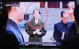 Chân dung hai phụ nữ có ảnh hưởng nhất Triều Tiên