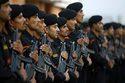 """Những lớp rào an ninh """"khủng"""" che chắn Obama ở Ấn Độ"""