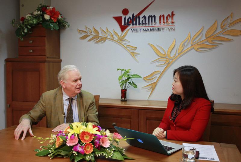 Không thể bê nguyên Harvard về Việt Nam