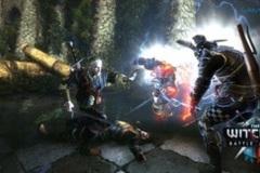 The Witcher Battle Arena bất ngờ xuất hiện trên phiên bản iOS