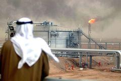 Ẩn số giá dầu sau cái chết của Quốc vương Ả Rập