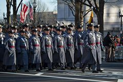 Các học viện quân sự Mỹ trước nguy cơ bị xóa sổ