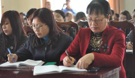 thông tư 30, học sinh tiểu học, Hà Nam