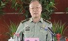 Cựu thư ký ông Giang Trạch Dân bị điều tra