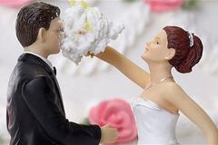 10 lý do ly dị điên rồ nhất thế giới