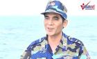 Phút trăn trở của vị Tướng Cảnh sát biển