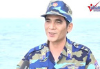 Những giây phút cân não của vị Tướng Cảnh sát biển