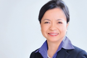 Bà Mai Thanh rút túi 180 tỷ để giữ vị thế