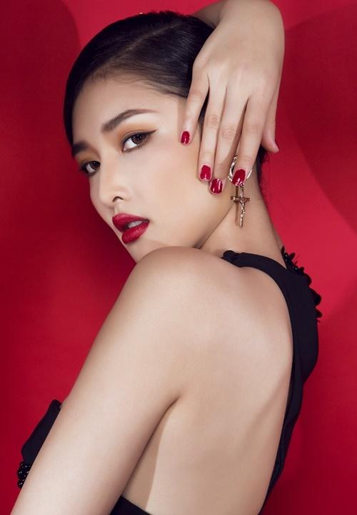 Hoa hậu Triệu Thị Hà lột xác sau scandal trả vương miện 4