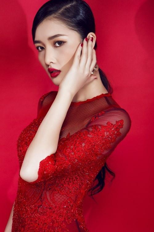 Hoa hậu Triệu Thị Hà lột xác sau scandal trả vương miện 8