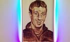 Chân dung CEO Facebook sơn từ... phân người