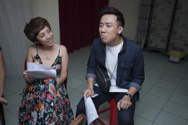 Sự thật khó tin về đào 'khùng' Thu Trang