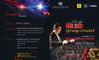 Đại dương cầm CFX-kiệt tác nhạc cụ của Hòa nhạc mùa Xuân