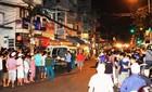 Bắt nghi can 15 tuổi giết hại nam ca sĩ ở Sài Gòn