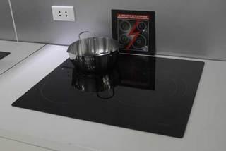 Rước họa cháy nổ với bếp từ xách tay