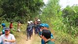 Chính ủy Sư đoàn 370 nói về nguyên nhân trực thăng rơi