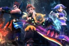 4 vấn đề tồn tại đối với ngành game Trung Quốc