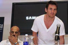 NÓNG: Messi thú nhận về một vụ trốn thuế khác
