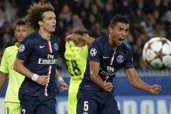 M.U bị hét giá Marquinhos 38 triệu bảng