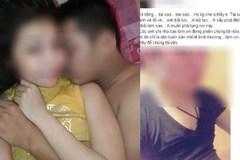 Chồng ngoại tình, vợ cũng cặp bồ và tự sát vì bị lừa