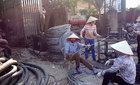 Bới vàng trong rác: Cả làng làm tỷ phú