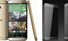 HTC One M9 chính thức lộ diện