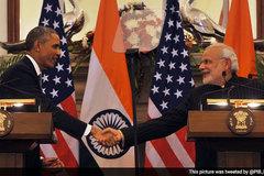 Mỹ - Ấn 'đảo chiều' và thế trận đối phó Putin