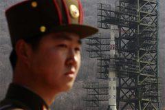 Hình ảnh nghi Triều Tiên khởi động lò hạt nhân