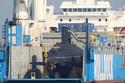 Hình ảnh tàu ngầm Hải Phòng ở vịnh Cam Ranh