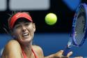 Maria Sharapova lướt nhẹ vào chung kết Australian Open