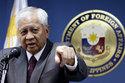 Ngoại trưởng ASEAN quan ngại TQ cải tạo đảo ở Biển Đông