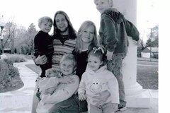 Cặp đôi giết 3 con rồi tự sát vì sợ ngày tận thế