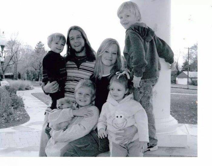 Mỹ, gia đình, cặp đôi, vợ chồng, con trai, giết, tự sát, thuốc độc, cai nghiện, tiểu bang, Utah, tận thế