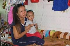 Thương bé 2 tuổi bị bạch cầu tủy cấp