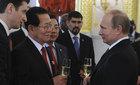 Triều Tiên - 'bạn' mới của ông Putin?