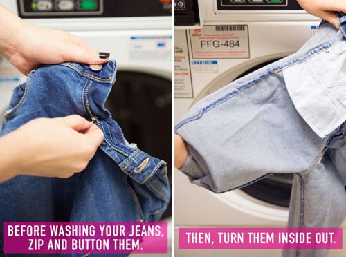15 thói quen xấu làm 'tổn thọ' quần áo của bạn