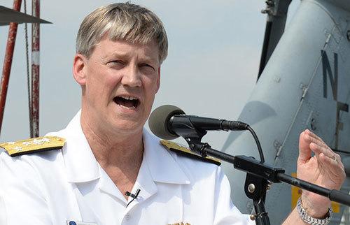 Mỹ hoan nghênh Nhật tuần tra Biển Đông