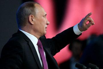 Putin 'kê đơn' chục tỷ USD cấp cứu kinh tế Nga