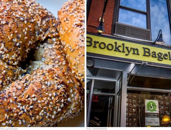 15 món ăn tuyệt ngon mà không lo 'đau ví' ở New York